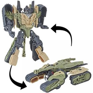FIGURINE - PERSONNAGE TRANSFORMERS ENERGON IGNITERS - Blitzwing - Power