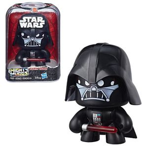 FIGURINE - PERSONNAGE MIGHTY MUGGS STAR WARS - DARTH VADER - Figurine 15