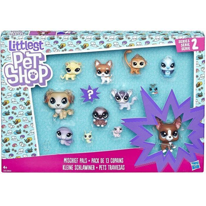 figurine littlest petshop achat vente jouets littlest petshop pas cher cdiscount. Black Bedroom Furniture Sets. Home Design Ideas