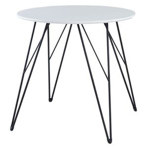 Table ronde en verre achat vente table ronde en verre - Table ronde 4 personnes ...