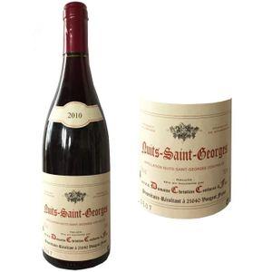 VIN ROUGE Domaine Confuron Nuits Saint Georges Bourgogne 201
