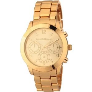 MONTRE JEAN BELLECOUR Montre Quartz REDH10 - Femme - Acie