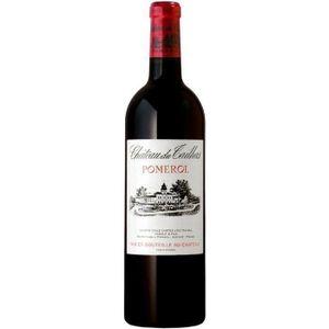 VIN ROUGE Château Tailhas 2012 Pomerol - Vin de Bordeaux