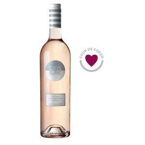 VIN ROSÉ Gris Blanc  2016 Pays d'Oc - Vin rosé du Languedoc