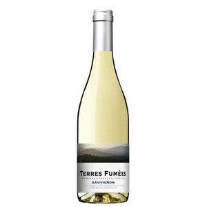 VIN BLANC Terres Fumées 2017 Côtes de Gascogne - Vin blanc d