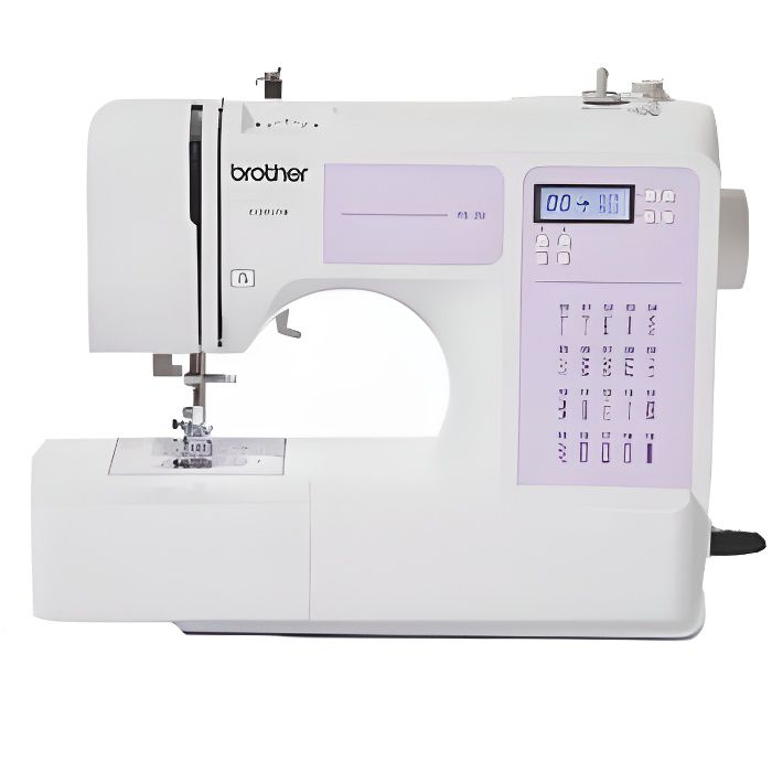 machine coudre brother achat vente pas cher cdiscount