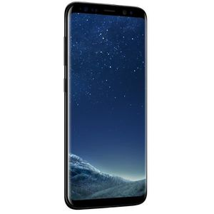 galaxy s8 reconditionne achat vente galaxy s8 reconditionne pas cher cdiscount. Black Bedroom Furniture Sets. Home Design Ideas