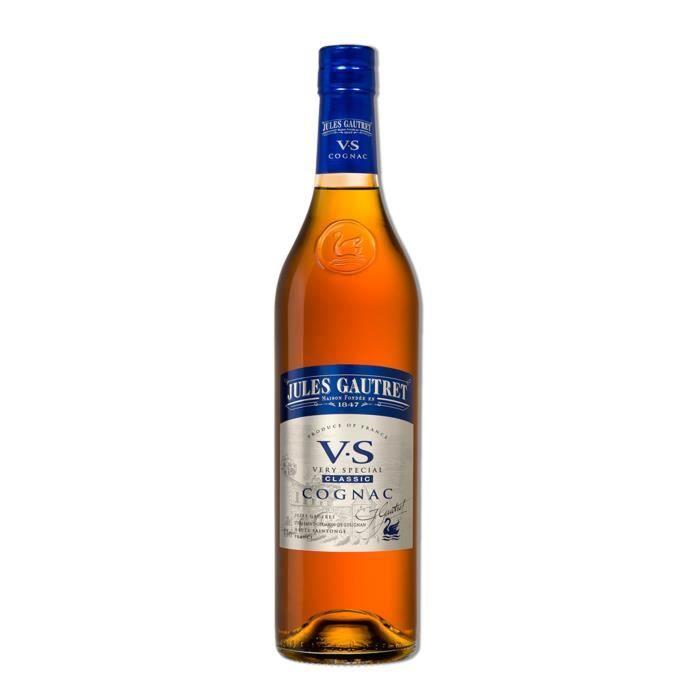 Cognac quoi acheter
