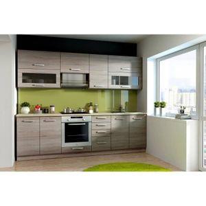 meuble bas cuisine hauteur 80 cm - achat / vente meuble bas