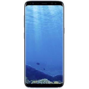 SMARTPHONE Samsung Galaxy S8 Bleu
