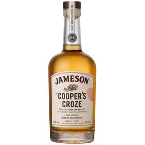WHISKY BOURBON SCOTCH Jameson The Cooper's Croze - The Makers Series - I