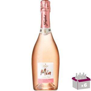 PÉTILLANT & MOUSSEUX Freixenet Mia Moscato Pink vin mousseux rosé x6