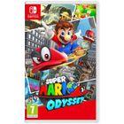 JEU NINTENDO SWITCH Super Mario Odyssey Jeu Switch