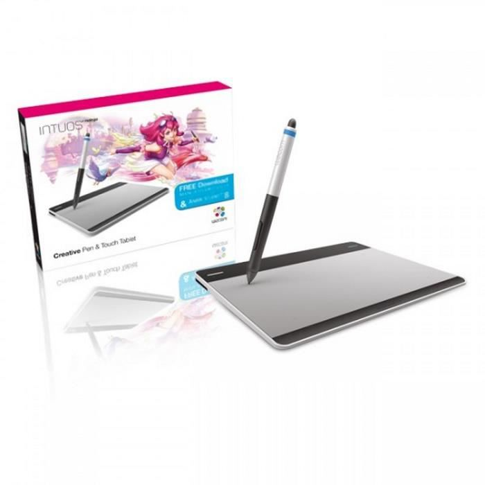 Intuos Getting Started | Wacom