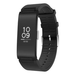 MONTRE CONNECTÉE WITHINGS Pulse HR