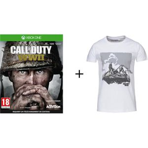 JEU XBOX ONE Pack Call Of Duty : Jeu Xbox One Call of duty Worl
