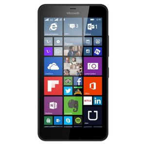 SMARTPHONE Lumia 640 XL Simple Sim 4G Noir