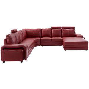 canape 10 places achat vente pas cher. Black Bedroom Furniture Sets. Home Design Ideas