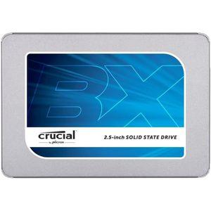 DISQUE DUR SSD Disque SSD CRUCIAL BX300 120GB SATA 2.5