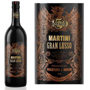 Apéritif à base de vin Martini Gran Lusso - 1L - 16°
