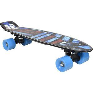 SKATEBOARD - LONGBOARD FREEGUN Skateboard Vintage 22,5