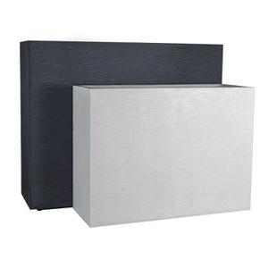 bac fleurs rectangulaire achat vente bac fleurs. Black Bedroom Furniture Sets. Home Design Ideas