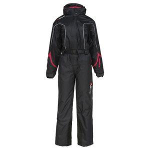 COMBINAISON DE SKI NORTHLAND Combinaison de Ski Femme - Noir