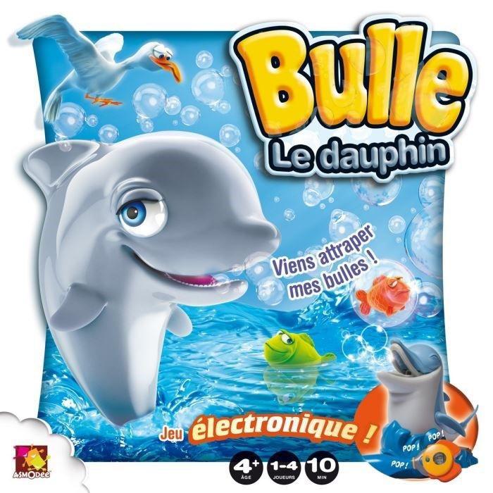 jeu de fille dauphin