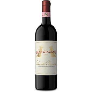 VIN ROUGE Villa Mangiacane 2011 Chianti - Vin rouge d'Italie