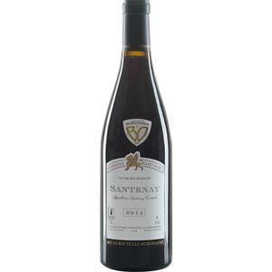 VIN ROUGE Domaine Saint Marc 2014 Santenay - Vin rouge de Bo