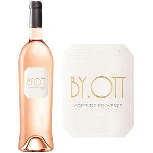 VIN ROSÉ By Ott Côtes de Provence 2016 - Vin rosé
