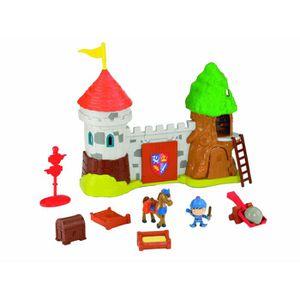 Jeux jouets mike le chevalier achat vente jeux - Chateau de mike le chevalier ...