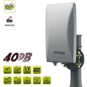 ANTENNE RATEAU STRONG SRT ANT 45 Antenne active numérique d'extér