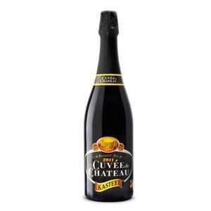 BIÈRE KASTEEL Bière Brune - 75 cl - 11 %