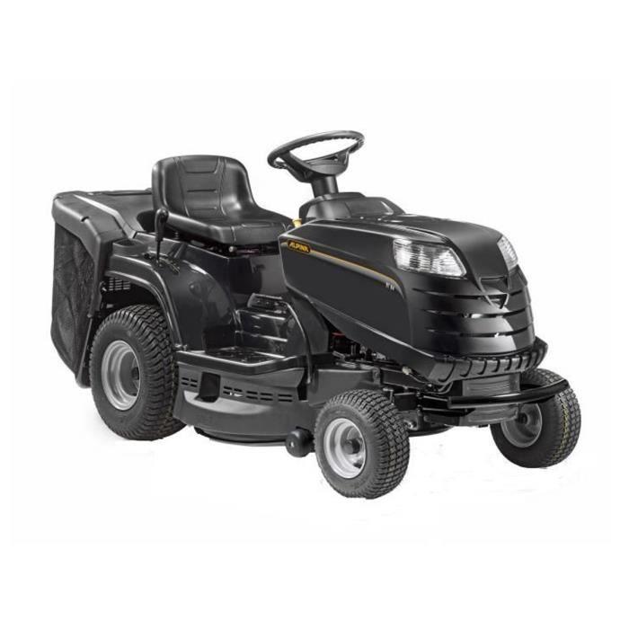 tracteur tondeuse avec bac achat vente tracteur tondeuse avec bac pas cher cdiscount. Black Bedroom Furniture Sets. Home Design Ideas