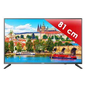 Téléviseur LED HAIER LE32K6000T - Téléviseur LED de 80 cm de diag