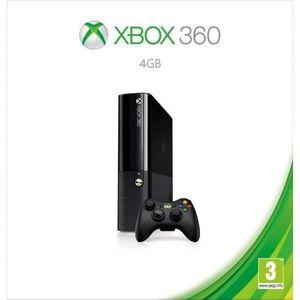 CONSOLE XBOX 360 Xbox 360 4 Go