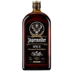 LIQUEUR Jagermeister Spice 70cl 25°