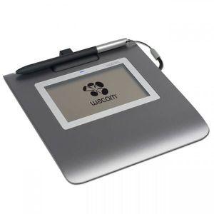 TABLETTE GRAPHIQUE WACOM STU-430-SP-SET Signature Stu-430 + Sign Pro