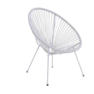 Design Jardin Achat Cher Vente Pas Chaise rWeQBdCxo