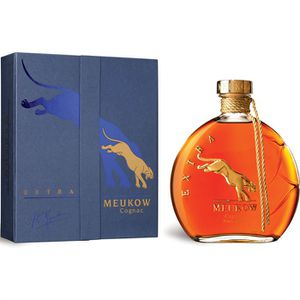 DIGESTIF EAU DE VIE Meukow Cognac Extra 70cl