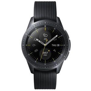 MONTRE CONNECTÉE Samsung Galaxy Watch Noir Carbone
