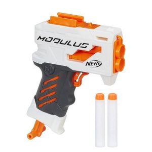 PISTOLET BILLE MOUSSE NERF MODULUS Gears Accessoires