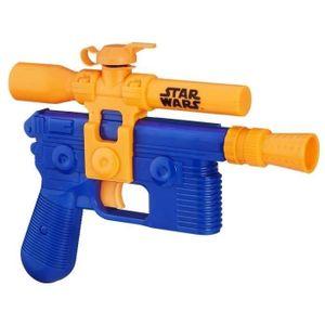 PISTOLET À EAU NERF Super Soaker Star Wars Sidekick Blaster - Pis