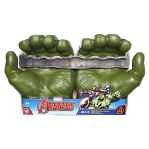 FIGURINE - PERSONNAGE AVENGERS - Poings Gamma HULK