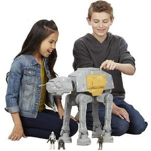 FIGURINE - PERSONNAGE STAR WARS Rogue One At-Act Radiocommandé