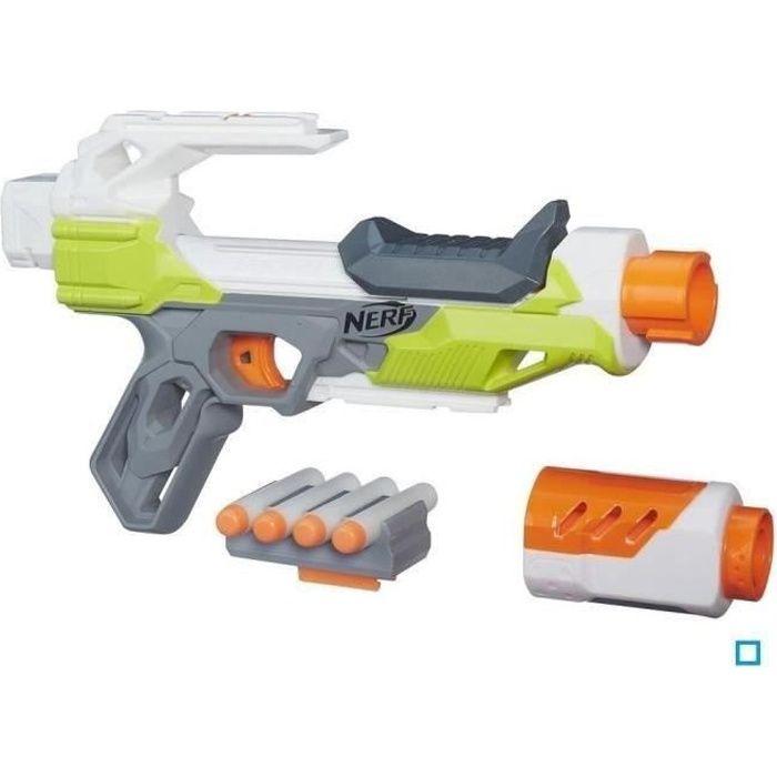 pistolet nerf modulus achat vente jeux et jouets pas chers
