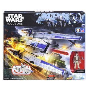 figurine star wars vaisseau