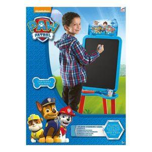 tableau pat patrouille achat vente jeux et jouets pas. Black Bedroom Furniture Sets. Home Design Ideas