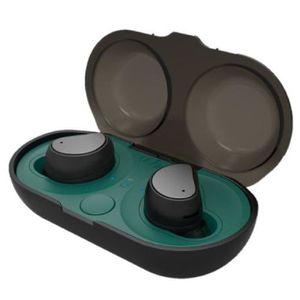 CASQUE - ÉCOUTEURS Wiko écouteurs  Bluetooth Wishake True Wireless